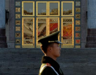 Some hope for reform from China's Third Plenum