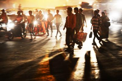 Understanding India's demographic transition