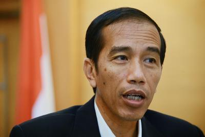Can Jokowi tame party oligarchs?