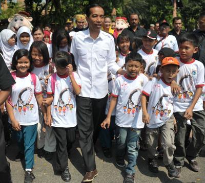 Jokowi or bust