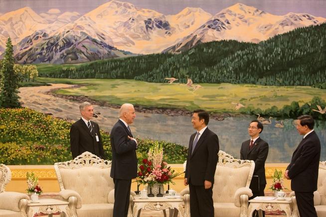 Onus on US, China to resolve Asia's disputes