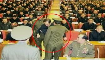 Jang Song Taek's execution: an ominous sign for North Korea?