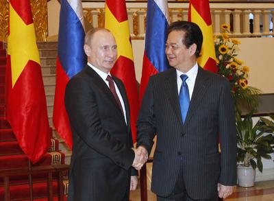 Vietnam ropes in stakeholders to China territorial dispute