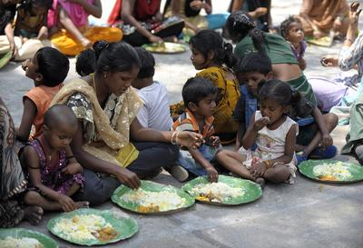 Indian food security and the WTO deal