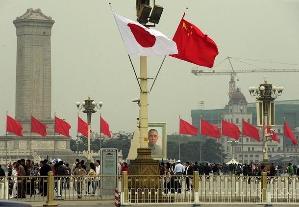 Mending Japan and China's broken relationship