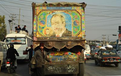 Pakistan from hope to despair in 2013