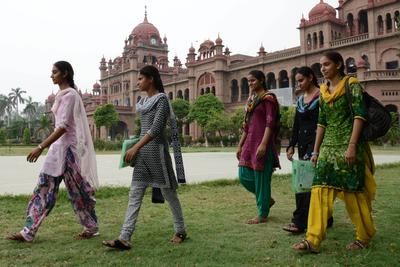 India's obsession with university rankings