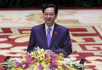 New hope in the New Year for Vietnamese democracy?