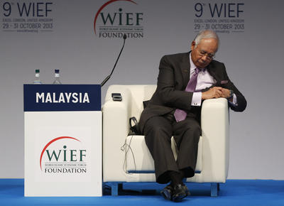 Don't miss the fiscal reform season in Malaysia