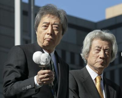 Tokyo governor election to spell trouble for the LDP?