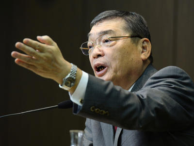 Free and fair? NHK and the Tokyo election