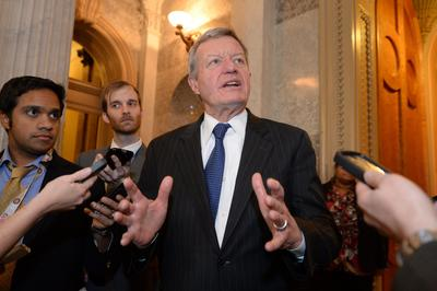 What Baucus' departure means for the US trade agenda