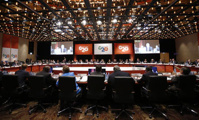 Chasing the chimera of coordinated monetary policy at the G20