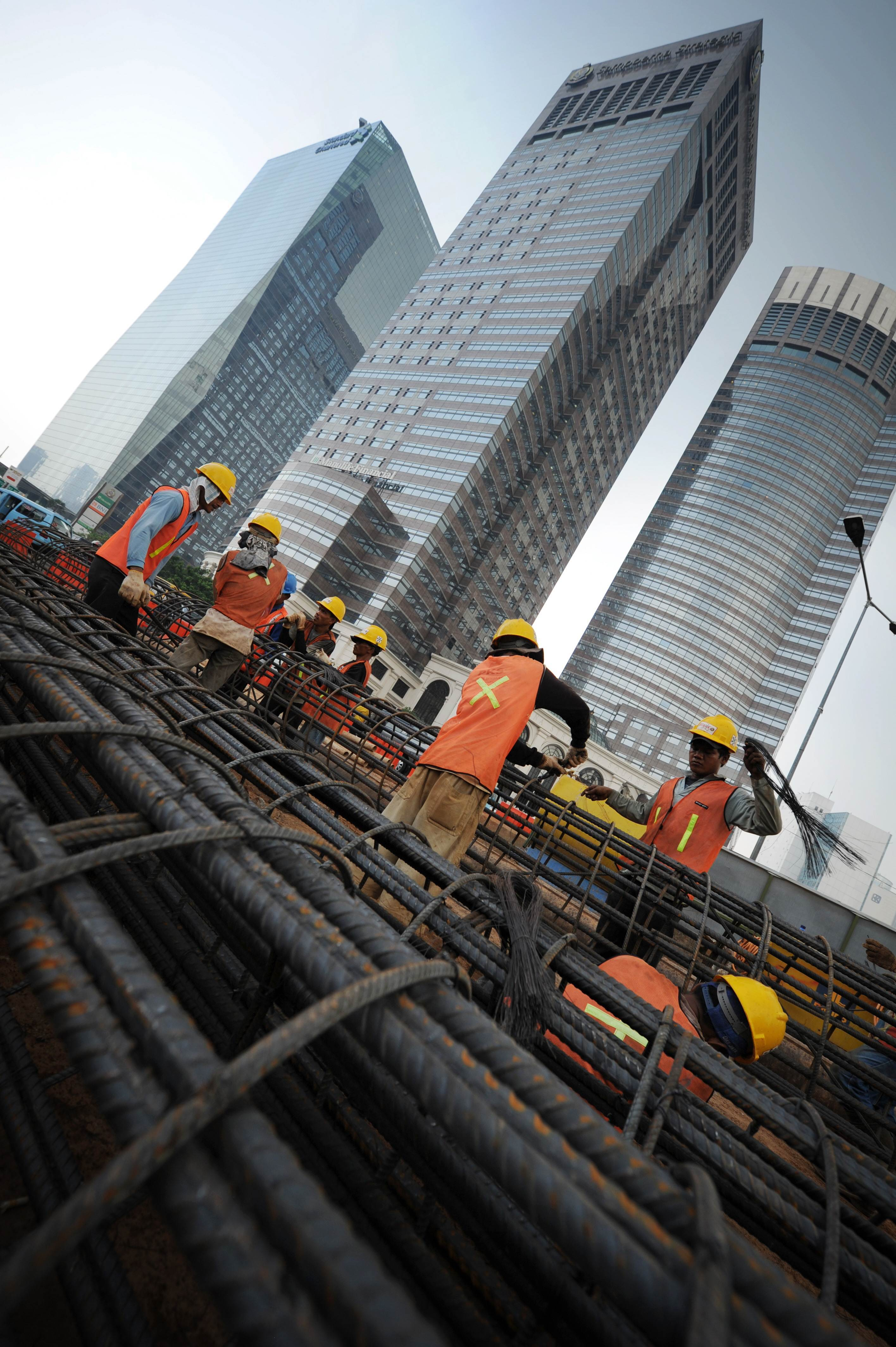 Seizing the global infrastructure opportunity in Indonesia