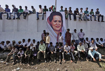 Alliances not leaders will decide 2014 Indian elections