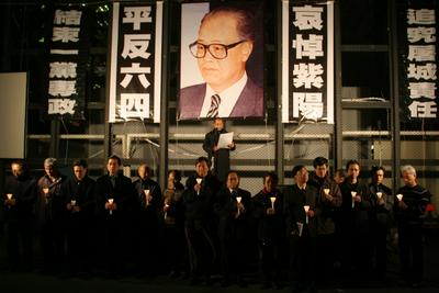 Will China find the memory of Zhao Ziyang too hard to handle?