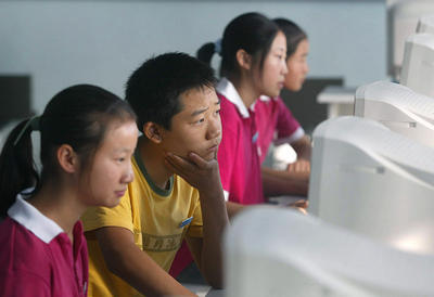 Education - China's most important economic weapon