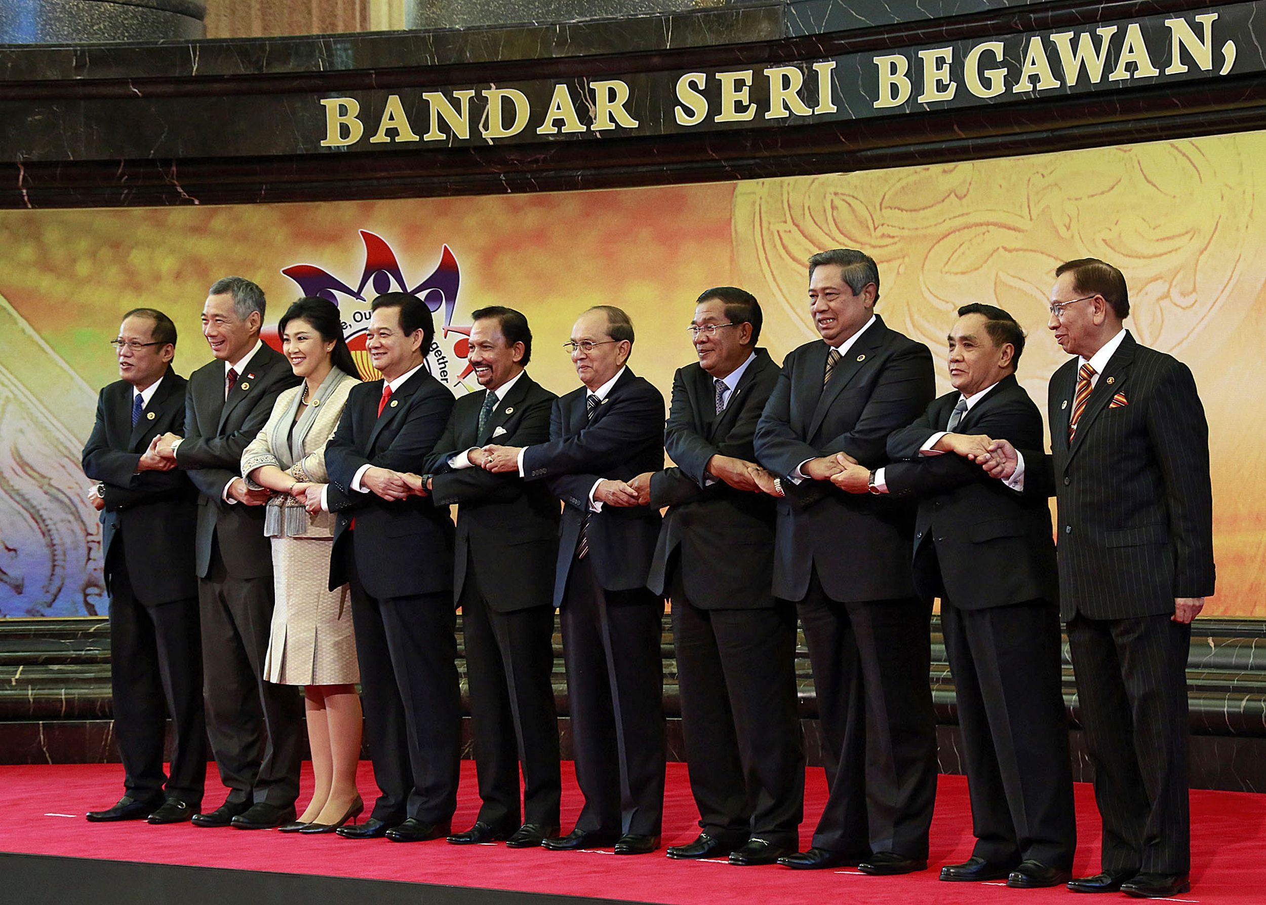 Why Indonesia needs to lead in economic integration