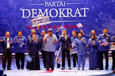 Does size matter in Indonesia's party system?