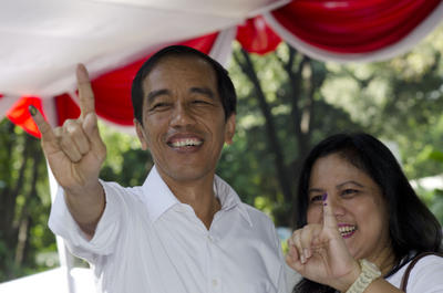 What Indonesia's legislative polls do and don't mean