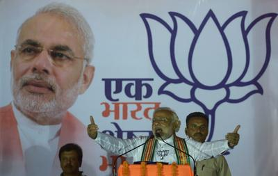 Foreign policy challenges for Narendra Modi