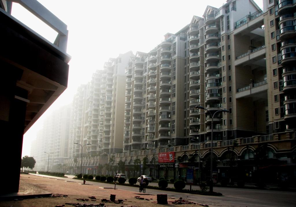 The unknowns in China's great urban change