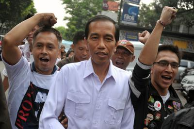 Indonesia's poll and presidency on a coalition course…and the Thais that bind