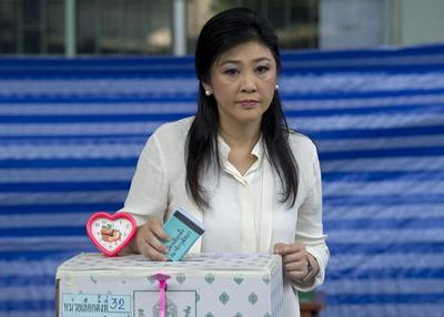No luck for Yingluck as Thai elections nullified