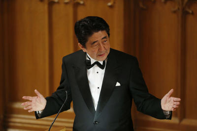 Abe's arrows may fall short of target