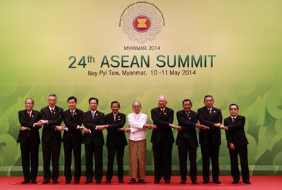 Economic community key to ASEAN's centrality