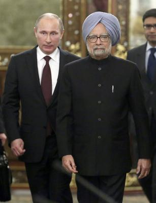 Why India doesn't support Western sanctions on Russia