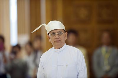 ASEAN's first 'Myanmar' summit: moving beyond 2015