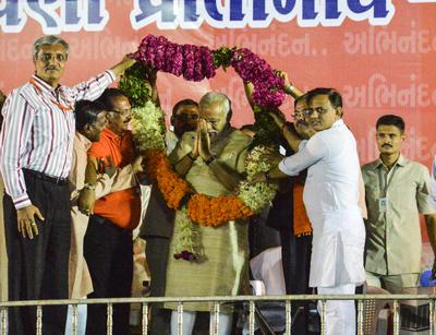 Can Modi make India's dreams reality?