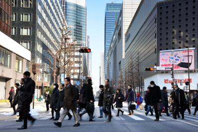 Can immigration reform really save Japan?