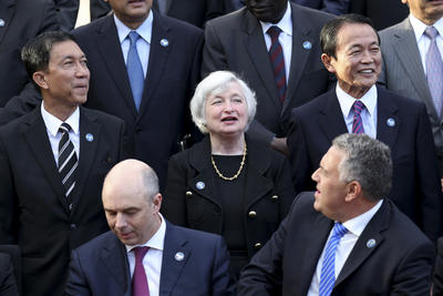 Can the G20 deliver new direction?