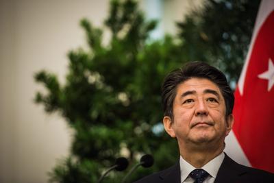 Japan a 'clear winner' at the Shangri-La Dialogue