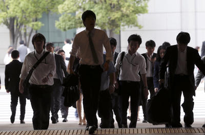 Japanese business needs more incentives than tax cuts