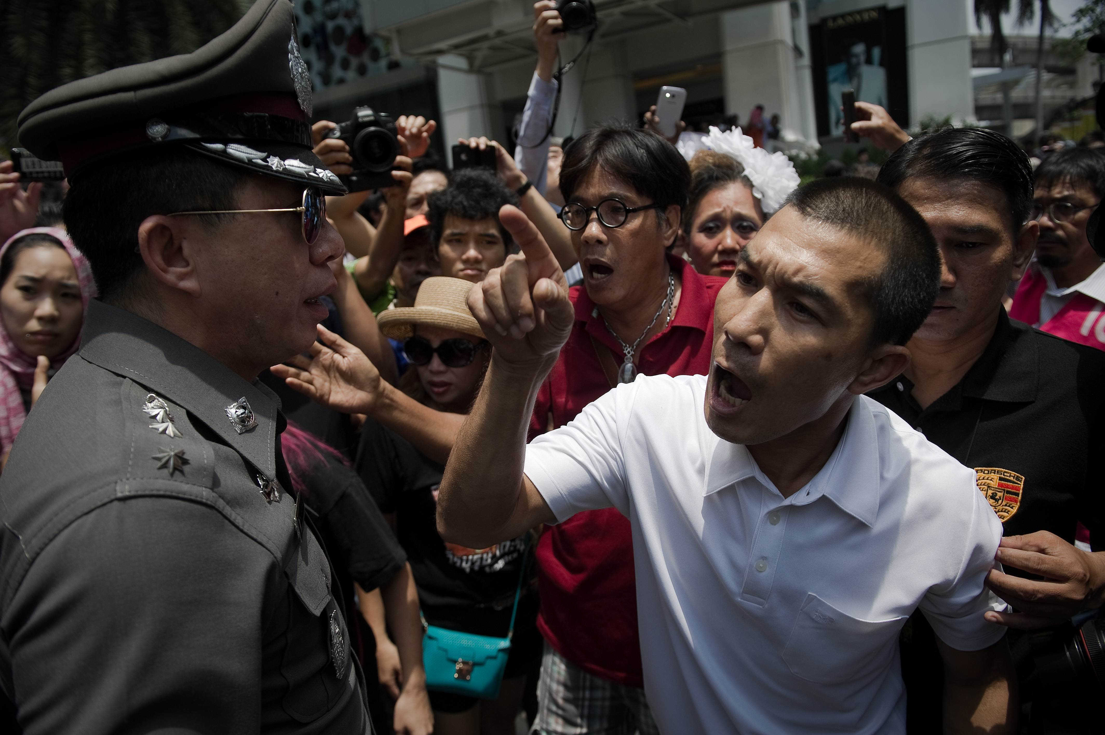 Learning from Thailand's political woes