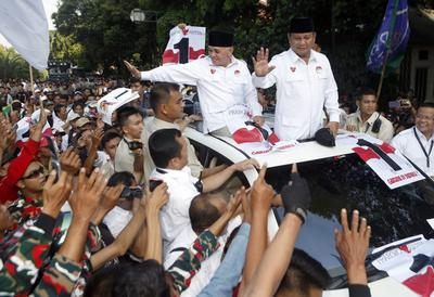 Can the next Indonesian president escape the 'fuel subsidy trap'?
