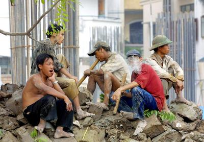 Reforming labour relations in Vietnam
