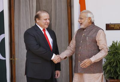Time to break down investment barriers between India and Pakistan