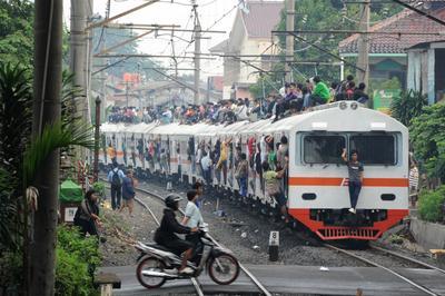 Indonesia's transport planning lacks rigour
