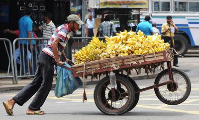 Making monetary policy work in Sri Lanka