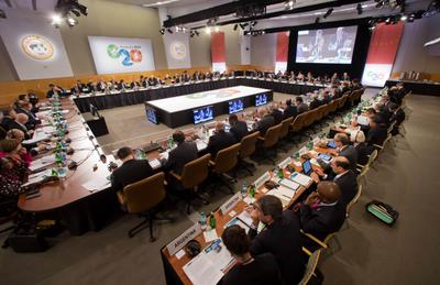 G20 must shape a new world trade regime