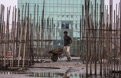 Modi should use future budgets to build, build, build