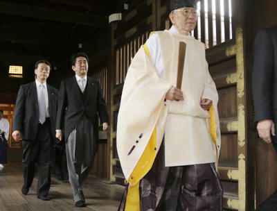 Japan needs to rethink its Asian 'diplomacy'