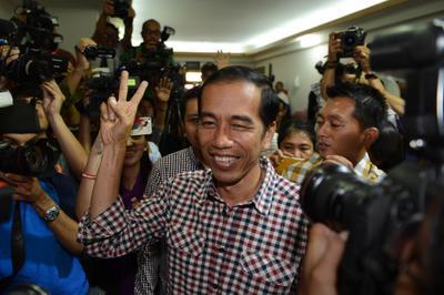 Indonesia on the precipice of progress