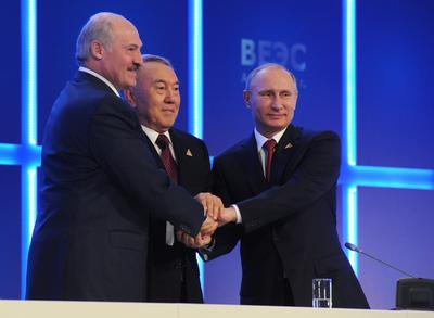Chinese loans will counterbalance Russia's influence in Kazakhstan