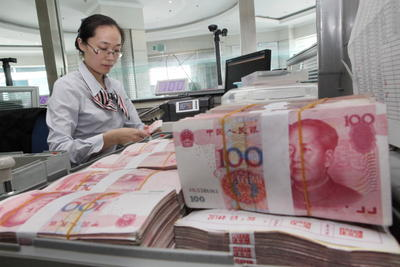 China gingerly taking the capital account liberalisation path