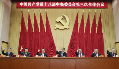 China must accept slower growth to avoid no growth